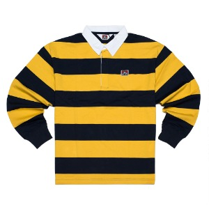 벤데이비스 BENDAVIS - RUGBY SHIRTS YELLOW (9380000)