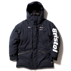 *국내배송* SOPH F.C.Real Bristol DOWN BENCH COAT
