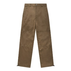 포스333 PHOS333 - Bombin Trackpants/Brown