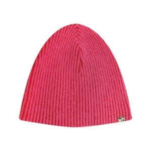 포스333 PHOS333 - Striped Duotone Beanie/RD