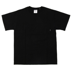 바이닉 - VYNIC POCKET TEE [BLACK]